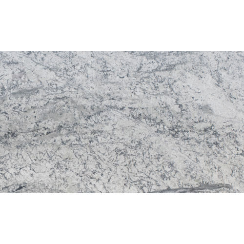 Platinum White Granite in 3 cm