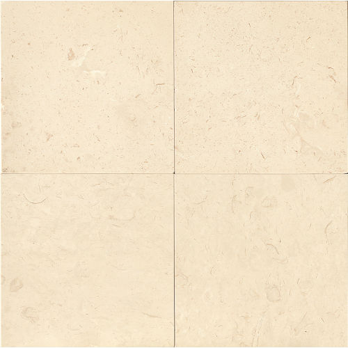 "Corinthian White 24"" x 24"" Floor & Wall Tile"