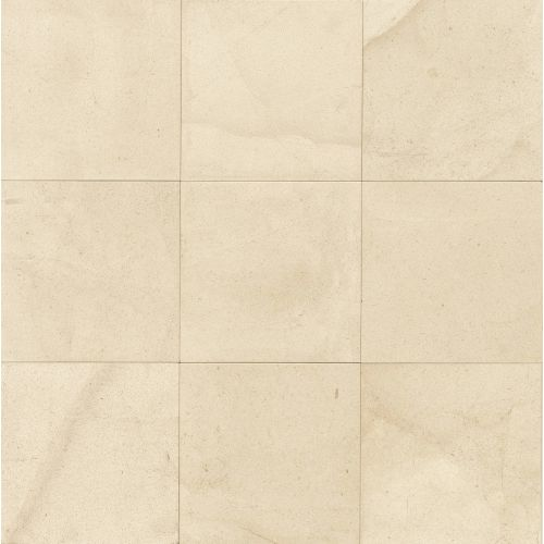 "Crema Europa 18"" x 18"" Floor & Wall Tile"