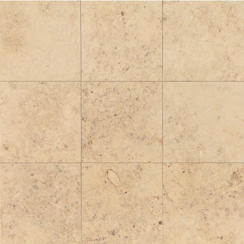 "Jura Beige 12"" x 12"" Floor & Wall Tile"