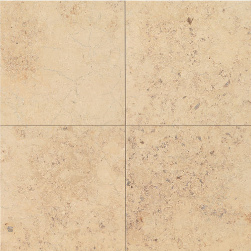 "Jura Beige 24"" x 24"" Floor & Wall Tile"