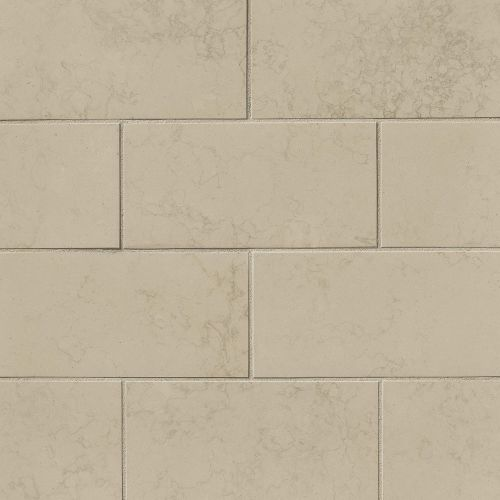 "Nova Grey 3"" x 6"" Floor & Wall Tile"