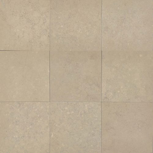 "Nova Grey 18"" x 18"" Floor & Wall Tile"