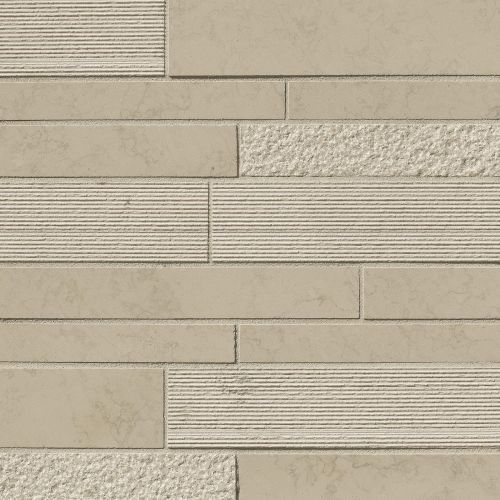 Nova Grey Wall Mosaic