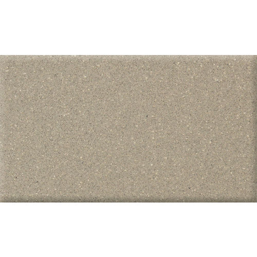 "Metropolitan 4"" x 8"" x 1/2"" Floor and Wall Tile in Buckskin"