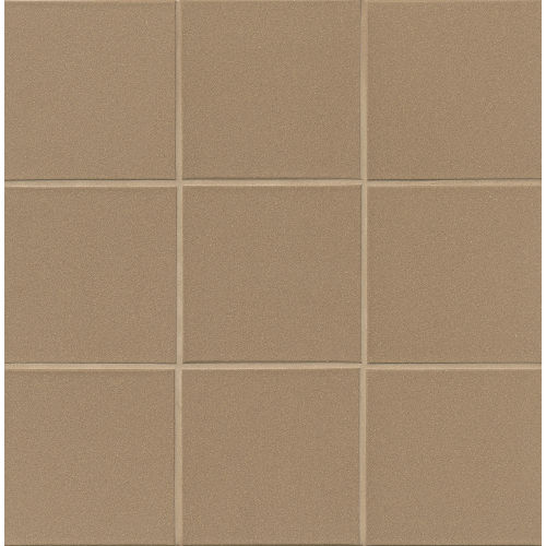 "Metropolitan 6"" x 6"" x 1/2"" Floor and Wall Tile in Boulevard"