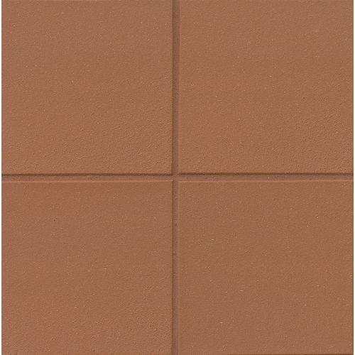 "Metropolitan 8"" x 8"" x 1/2"" Floor and Wall Tile in Galaxy"