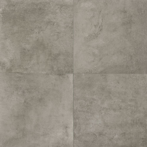 "Officine 24"" x 24"" Floor & Wall Tile in Dark (OF 03)"
