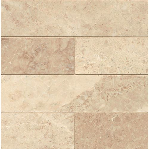 "Cappuccino 3"" x 12"" Floor & Wall Tile"