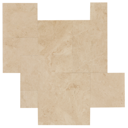 Cappuccino Floor & Wall Tile