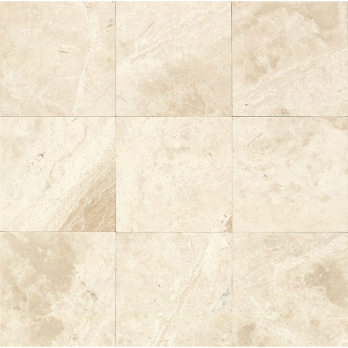 "Caspian Bisque 12"" x 12"" Floor & Wall Tile"