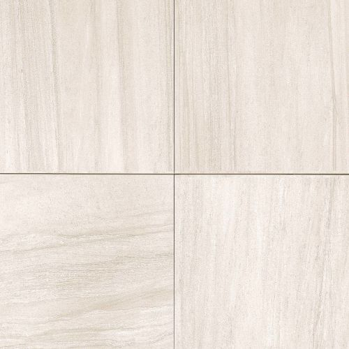 "Purestone 24"" x 24"" Floor & Wall Tile in Beige"