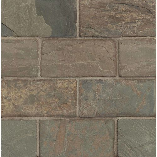 "Autumn Gold 3"" x 6"" Floor & Wall Tile"