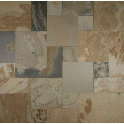 "Beachwood 16"" x 16"" Floor & Wall Tile"