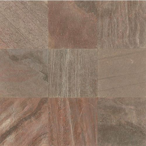"Copper 12"" x 12"" Wall Tile"