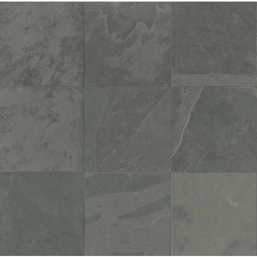 "Country Grey 8"" x 8"" Floor & Wall Tile"