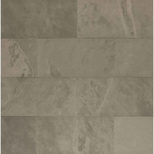"Country Grey 8"" x 16"" Floor & Wall Tile"