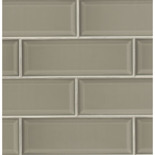 "Adamas 4"" x 12"" Wall Tile in Salvia"