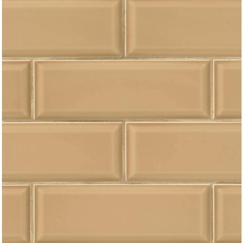 "Adamas 4"" x 12"" Wall Tile in Semper"