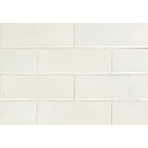 "Aura 4"" x 12"" x 3/8"" Wall Tile in Cool"