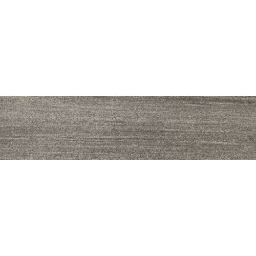 "Materia 3D 6"" x 24"" Floor & Wall Tile in Heather Grey"