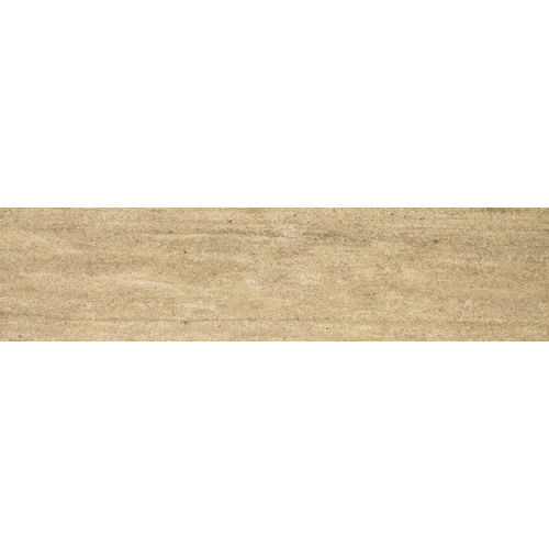 "Materia 3D 6"" x 24"" Floor & Wall Tile in Sisal"