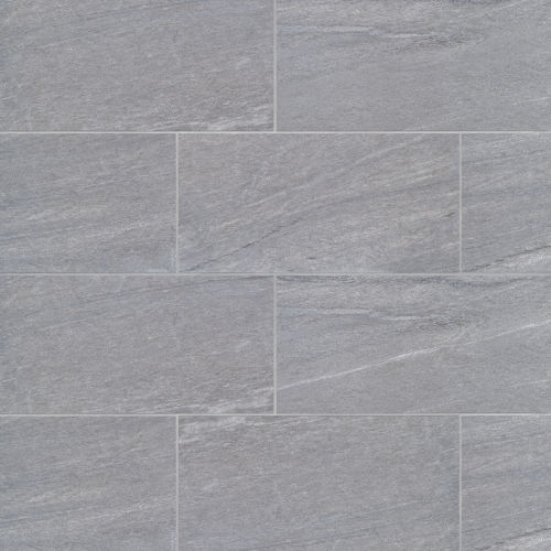 "Urban 2.0 12"" x 24"" Floor & Wall Tile in Lava Grey"
