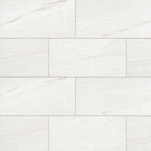 "Urban 2.0 12"" x 24"" Floor & Wall Tile in Nova White"