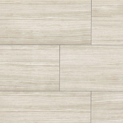 "Islands 18"" x 36"" Floor & Wall Tile in Beige"