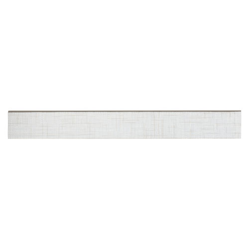 "Lido 3"" x 24"" Trim in White"