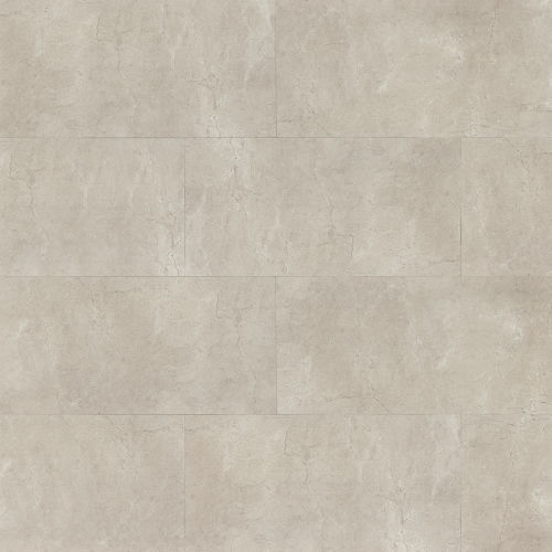 "Marfil 12"" x 24"" Floor & Wall Tile in Silver"