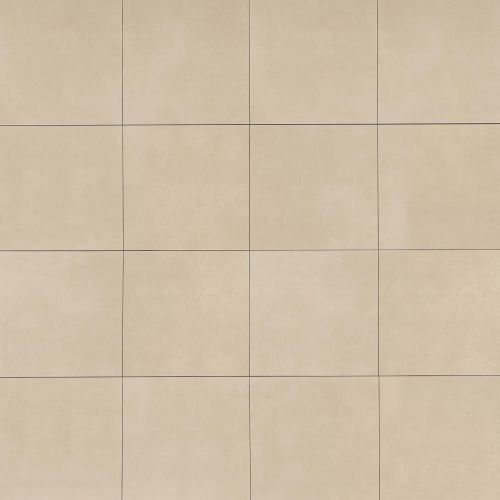 "Metro Plus 12"" x 12"" Floor & Wall Tile in Country Beige"