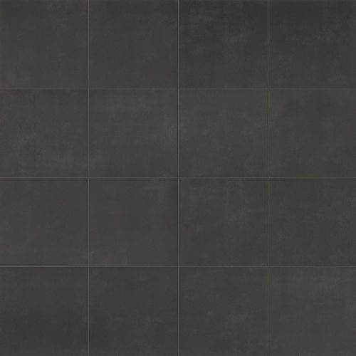 "Metro Plus 12"" x 12"" Floor & Wall Tile in Deep Space"