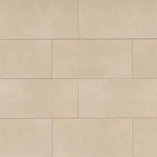 "Metro Plus 12"" x 24"" Floor & Wall Tile in Country Beige"