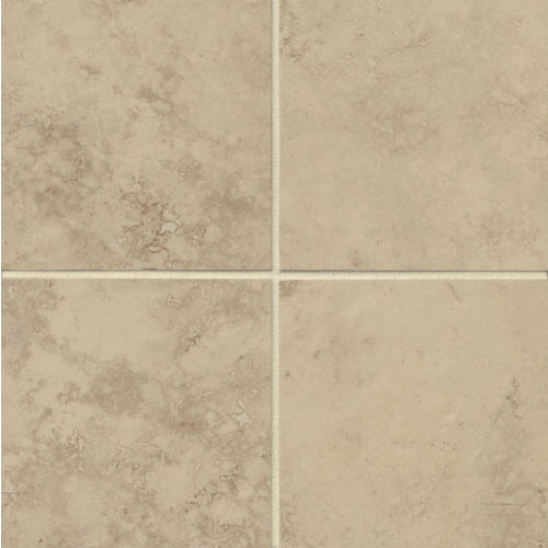 "Roma 6"" x 6"" Floor & Wall Tile in Almond"