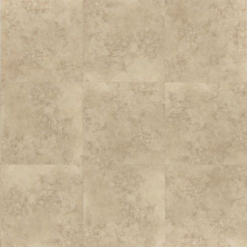 "Roma 12"" x 12"" Floor & Wall Tile in Almond"