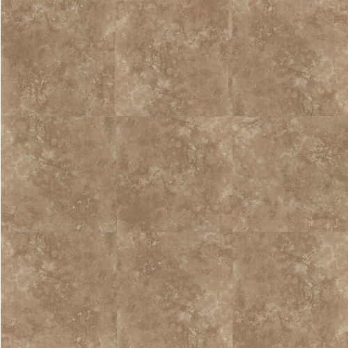 "Roma 20"" x 20"" x 3/8"" Floor and Wall Tile in Noce"