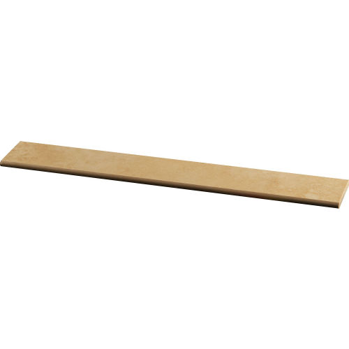 "Roma 3"" x 20"" Trim in Beige"