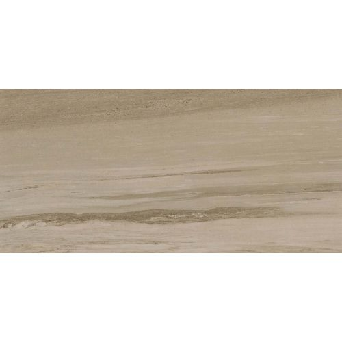 "Rose Wood 12"" x 36"" x 7/16"" Floor and Wall Tile in Beige"