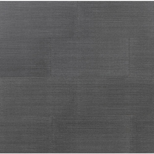 "Strands 12"" x 24"" Floor & Wall Tile in Black"