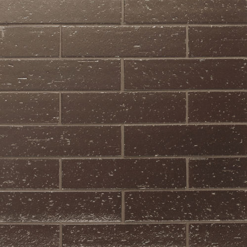 "Uptown 2.5"" x 9.5"" Floor & Wall Tile in Metallic Copper"