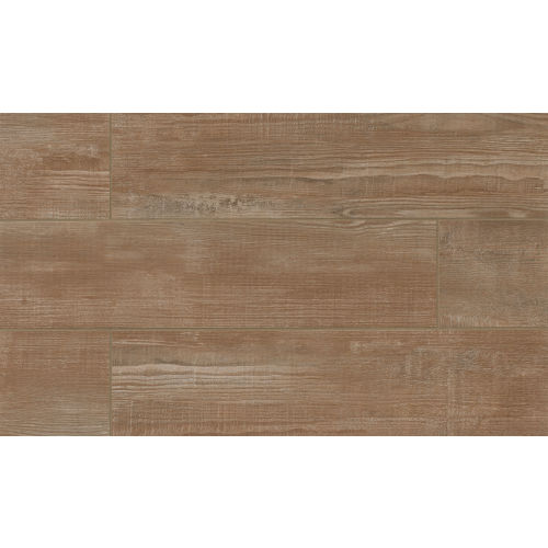 "Bayou Country 8"" x 36"" x 3/8"" Floor and Wall Tile in Camel"