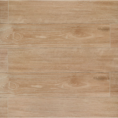 "Chesapeake 8"" x 36"" Floor & Wall Tile in Light Cherry"