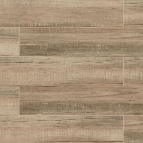 "Forest 8"" x 48"" Floor & Wall Tile in Straw"