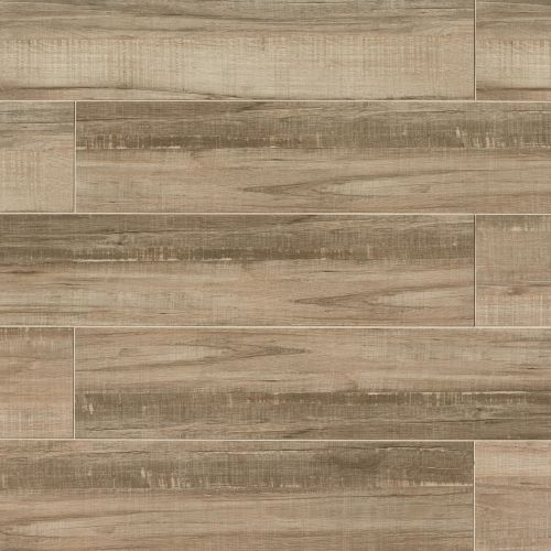 "Forest 8"" x 36"" Floor & Wall Tile in Ocra"