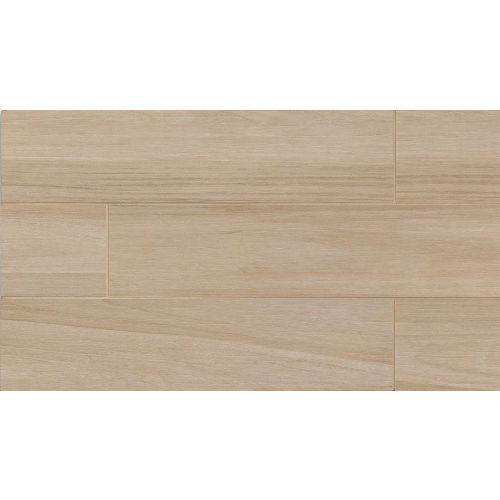 "Kensington 8"" x 36"" Floor & Wall Tile in Gray"