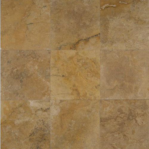"Crema Viejo 12"" x 12"" Floor & Wall Tile"