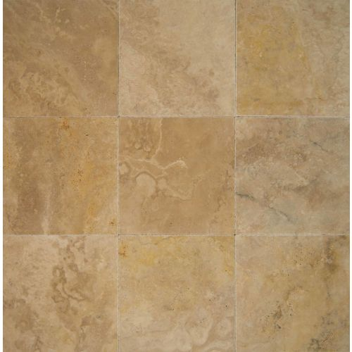 "Crema Viejo 16"" x 16"" Floor & Wall Tile"