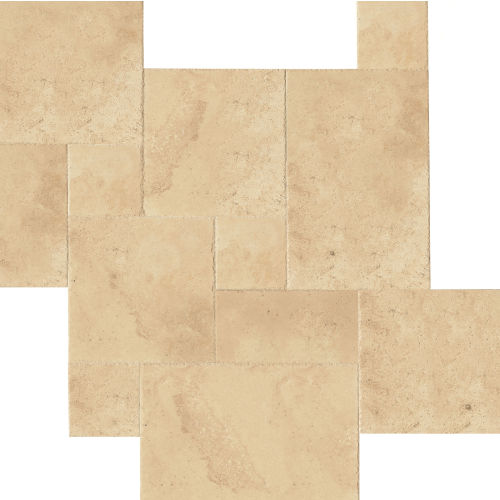 Ivory Antique Floor & Wall Tile