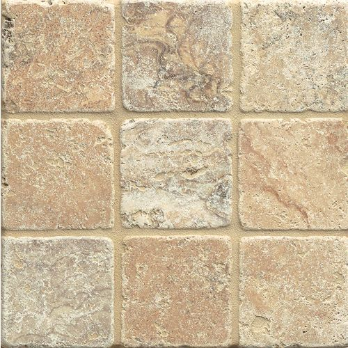 "Philadelphia 4"" x 4"" Floor & Wall Tile"